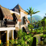 Mvenpick Resort and Spa Karon Beach Phuket