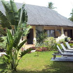 Rasa Seni Hotel Resort
