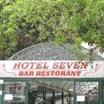 Photo of Seven Hotel