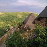 Foto de Kyaninga Lodge