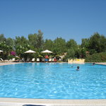 Calalandrusa Beach Resort