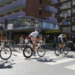  Hotel Maucus con il giro d&#39;Italia 2011