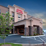 Hampton Inn &amp; Suites Winston-Salem / University Area