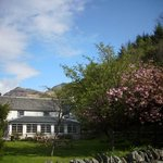 The Rowardennan Hotel