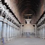  Karla Caves main stupa