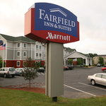 ‪Fairfield Inn & Suites White River Junction‬