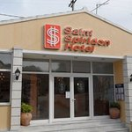 St Spiridon Hotel