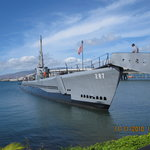 USS Bowfin Submarine Museum & Park