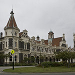 Dunedin Railway Station