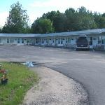 Foto van Bay Motel