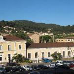 ภาพถ่ายของ BEST WESTERN Europe Hyeres Hotel & Spa