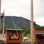 Great Alaskan Lumberjack Show