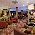 Holiday Inn Express Atlanta Airport Foto