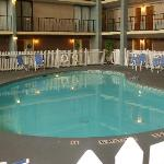 Φωτογραφία: Holiday Inn Auburn - Finger Lakes Region