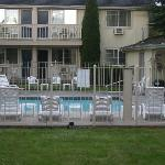 Three Rivers Inn Foto