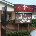 The Silk Route Retreat