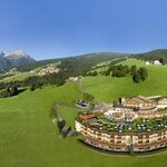 Photo of Alpin Panorama Hotel Hubertus