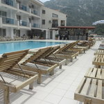 Photo of My Meric Hotel Turunc