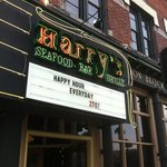 Harry's Seafood Bar and Grille