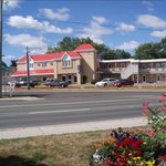 Photo de Howard Johnson Inn Moncton