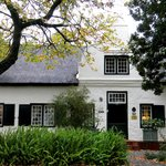 Augusta Kleinbosch Country Lodge