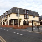Clonea Strand Hotel