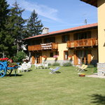 Residence Hotel La Cascina Genzianella