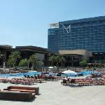 Foto de M Resort Spa Casino
