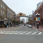 Gaslamp Quarter