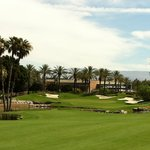 18th Hole Celebrity Course