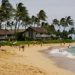 Foto van Castle Kiahuna Plantation & The Beach Bungalows