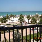 Foto van Seaside Inn & Suites Clearwater Beach