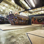 Circuit Bouldering Gym NE