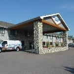 Foto van Big Mountain Lodge