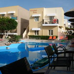 Photo of Golden Bay Hotel Heraklion