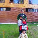 Garden of Gulmarg resorts