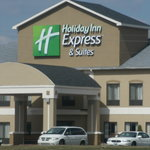 Holiday Inn Express Three Rivers
