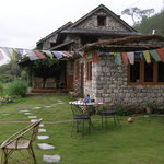 Paulines Guesthouse照片