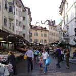  Market is Bolzano - all your heart desires :-)