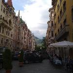  Midevil city of Bolzano - most charming