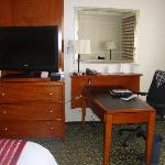 Fullerton Marriott at California State University resmi
