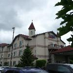 Foto de Fairfield Inn Frankenmuth