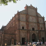 Basilica of Bom Jesus