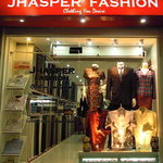 Jhasper Fashion Custom Tailors