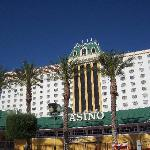 Tropicana Laughlin resmi