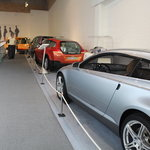 Volvo Museum
