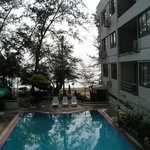 Saengthong Condominium