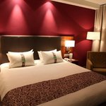Holiday Inn Lille Ouest Englos