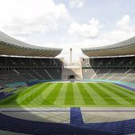 Olympic Stadium (Olympiastadion)