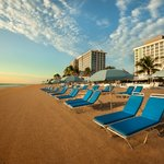 ‪The Westin Beach Resort & Spa, Fort Lauderdale‬